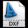 DXF Logo